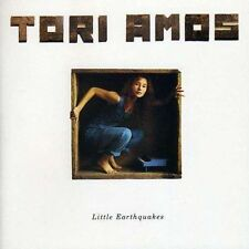 Tori Amos - Little Earthquakes +++CD+++NEU+++OVP