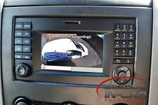 Volkswagen Crafter Reversing Camera Kit for 2014 Onwards - fits O.E.M. Radio
