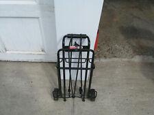 Folding Luggage Dolly Cart