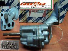 POMPA OLIO ORIGINALE FIAT 124 Spider 1800 USA FIAT 131 132 242 Argenta OIL PUMP