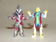 Regulan-seijin II & Chadabin-seijin Ultraman Dyna Hyper Hobby Exclusive Set B!