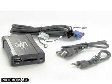 Connects2 ctastusb003 Usb / Aux 3.5 mm / Sd Adaptador Seat Ibiza hasta 05