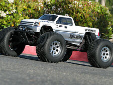 HPI RACING SAVAGE XL 7124 GT GIGANTE TRUCK BODY - GENUINE NEW PART!
