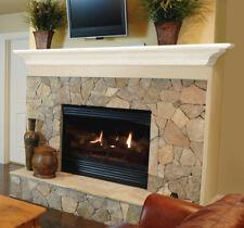 Fireplace Mantels Amp Surrounds Ebay
