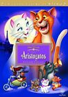 """DVD LOS ARISTOGATOS Disney CLASICO Nº20 """" NUEVO Y PRECINTADO """" EDICION ESPAÑOLA"""