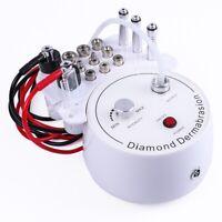 Diamond Dermabrasion Microdermabrasion Skin Peeling Rejuvanation Beauty Machine