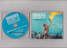 Shakira - Hips Don'T Lie - CD