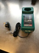 Makita 7.2-18v Ni-cd & Ni-mh Tool Battery Charger DC1804T
