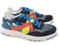 DOLCE&GABBANA Sneakers Uomo EU 40 UK 6 Scarpe pelle SCONTO 50% Dolce e Gabbana