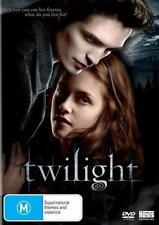 Twilight (DVD, 2009) NEW