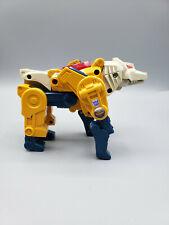 Weirdwolf  Vintage Hasbro  Transformers Action Figure