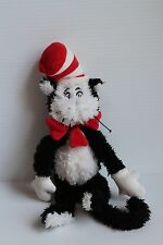 The Cat in the Hat Dr. Seuss Manhattan Toy Stuffed Plush 11""