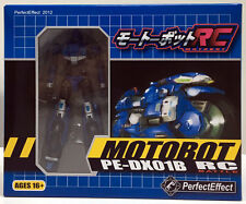 Perfect Effect MOTOBOT PE-DX-01 RC BATTLE Ver