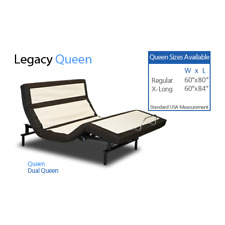 Craftmatic Legacy Base Queen Size