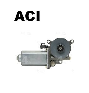 1PCS ACI Power Window Motor Fit Buick Commercial Chassis, LeSabre, Chevy Caprice