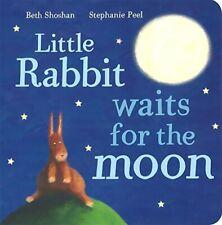 LITTLE RABBIT (Meadowside PIC Board) [Board book] Parragon Books