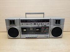 Panasonic RX-C37L Radio Recorder Ghettoblaster  Kassettenrecorder Cassette