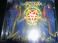 ANTHRAX For All Kings (Deluxe Edition) (Australia) 2 CD – New