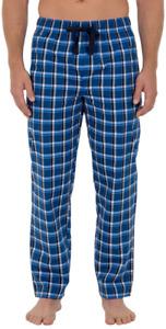 Fruit of the Loom Men's Woven Sleep Pajama Pant  Size Medium