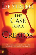 Lee Strobel Bundle: The Case for a Creator and The Case for Christ