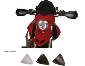 Color : Beige Spoiler Viti Per Parabrezza Da Parabrezza Per Moto Bulloni Accessori Per Ducati 696 2009 2010 2011 Iridium Vento Deflettori