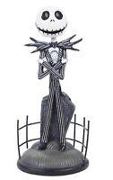 NIB The Nightmare Before Christmas Jack Figure Bobble Head Figurine