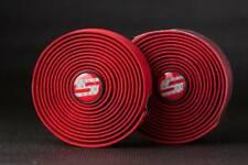 New SRAM Pit Stop Bar Tape Red Super Light Road Bike Handlebar 2 Rolls