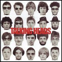 TALKING HEADS - THE BEST OF D/Remaster CD ~ GREATEST HITS ~ DAVID BYRNE *NEW*
