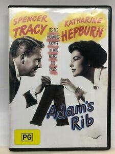 Adam Rib - DVD - AusPost with Tracking