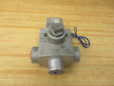 ISI Fluid Power MB33T-201-100 Valve MB-33T201100