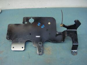 Mercruiser 3.0L  Electrical Mounting Bracket  899719T -- NICE!!!!