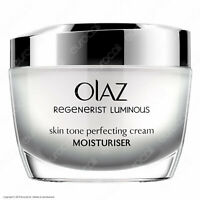 Olaz Regenerist Luminous Anti-Età Crema Viso Correttiva Uniformante 50ml