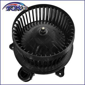 Brand New HVAC Blower Motor For Ford Fiesta 11-19 Ecosport 18-20 Transit 15-19