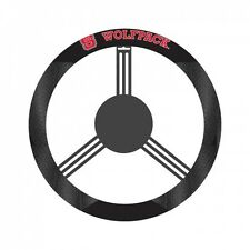 "North Carolina State Wolfpack 15"" Steering Wheel cover"