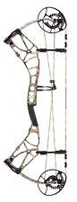 Nuevo momento Bear Archery 45-60# rh Arco Compuesto Realtree Xtra Verde