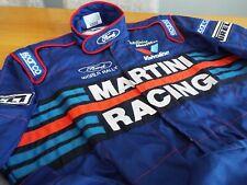 Ford WRC MARTINI RACING Foco COLIN MCRAE mecánica Mono CARLOS SAINZ RALLY
