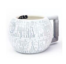 Звездные войны Звезда смерти 3D скульптурные кофейная кружка аутентичные пиво чашка коллекционные предметы новые