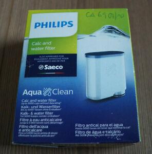 CA6903 Wasserfilter Kalkfilter für Philips Saeco Gaggia