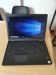 Dell Lattitude E5570