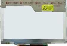 """B133EW01 V4 30 Pin 13.3"""" WXGA Ordenador Portátil LCD brillante ** ** Bn"""