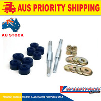 Front Sway Bar Link Rod Kit SPF0967K For HOLDEN COMMODORE MALOO VB VC VH VK VL