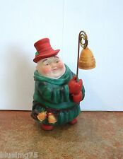 Dept 56 Merry Makers Bremwell The Bell-A-Ringer #93874 NIB/SEALED (MM2)