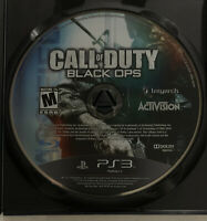 Call of Duty: Black Ops 2 - Playstation 3 PS3 Games Disc Only