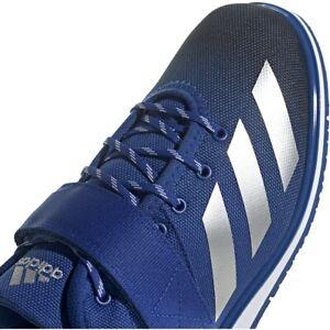 Adidas Powerlift 4 Royal Blue Weightlifting Athletic Shoe FZ5304 Mens Sizes 8-12