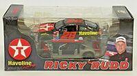 Action Ricky Rudd #28 Havoline Racing Ford Taurus 2000 Nascar Diecast 1:64