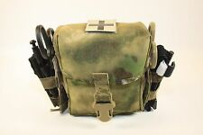 AAT A-TACS FG IFAK Pouch Enhanced MOLLE Medic Issue Size GP Spec USA Made