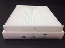 FC25572 CABIN AIR FILTER  FOR 2009 2010 2011 2012 2013 FORD MUSTANG !