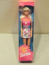 1996 Flower Fun Barbie #16063 NRFB
