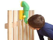 Periskop aus Kunststoff Fernrohr Spielzeug für Spielturm Spielhaus Zubehör LUX!!