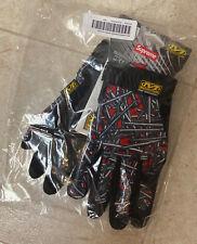 In Hand Supreme Mechanix Original Work Wear Gloves Red Size Large
